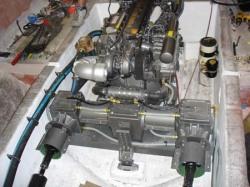 2009 - Dusky Boats - 33 Diesel