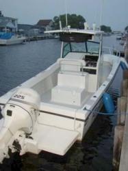 2009 - Dusky Boats - 233 FAC