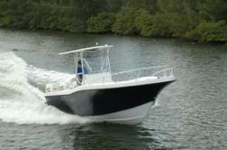 Dusky Boats - 233 FC
