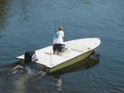 Dusky Boats - 18R