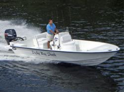 Dusky Boats 19 Bay Shark