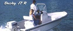 Dusky Boats - 17R