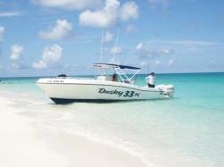 2010 - Dusky Boats - Dusky 33 FC