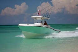 2011 - Dusky Boats - Dusky 33 Diesel