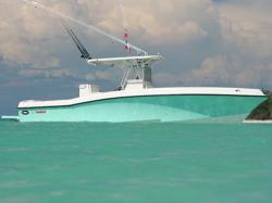 2012 - Dusky Boats - 33 Diesel