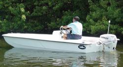 2012 - Dusky Boats - 16R
