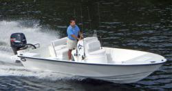 2012 - Dusky Boats - 21RL