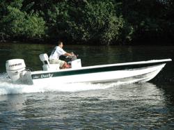 2013 - Dusky Boats - 18R