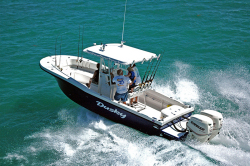 2014 - Dusky Boats - 278 Open