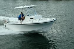 2018 - Dusky Boats - 227 FAC