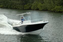 2018 - Dusky Boats - 252 FC