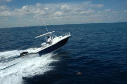 2018 - Dusky Boats - 252 FAC