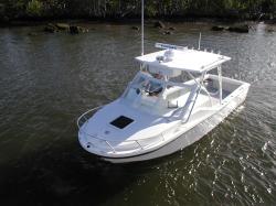 2018 - Dusky Boats - 278 CSS
