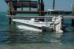 2018 - Dusky Boats - 18R