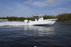 2018 - Dusky Boats - 278 XF