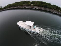 2018 - Dusky Boats - 278 XFY