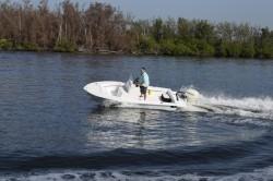 2019 - Dusky Boats -  Dusky 17 Open Fisherman