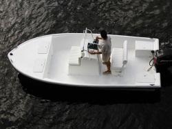 2019 - Dusky Boats - Dusky 17R