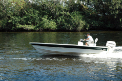 2019 - Dusky Boats - Dusky 18R
