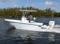 2019 - Dusky Boats - Dusky 217 Open Fisherman