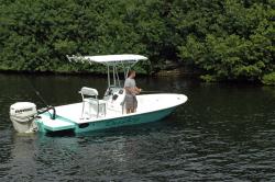 2019 - Dusky Boats - Dusky 218 RL