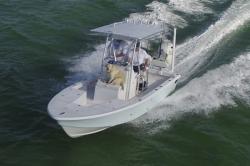 2019 - Dusky Boats - Dusky 242 Bay