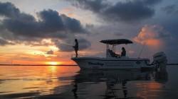 2019 - Dusky Boats - Dusky 252 Open Fisherman