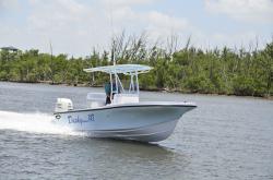 2019 - Dusky Boats - Dusky 227 XF