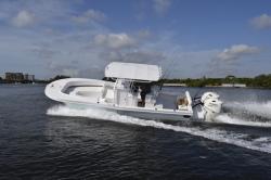 2019 - Dusky Boats - Dusky 278 XF