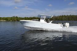 2019 - Dusky Boats - Dusky 278 XFY