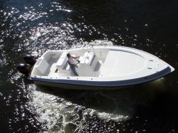 2019 - Dusky Boats - Dusky 33 Fisherman-s Cuddy