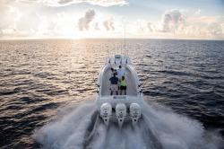 2019 - Dusky Boats - Dusky 33 Open Fisherman