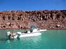 2020 - Dusky Boats - Dusky 278 Fish Around Cruiser