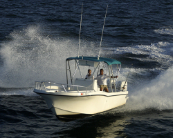 2020 - Dusky Boats - Dusky 278 Fisherman-s Cuddy