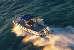 2020 - Dusky Boats - Dusky 278 Open Fisherman