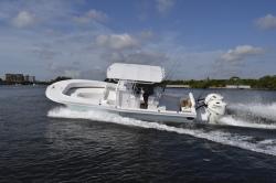 2020 - Dusky Boats - Dusky 278 XF