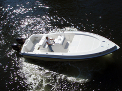 2020 - Dusky Boats - Dusky 33 Fisherman-s Cuddy