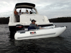 Dux Boats - D-300X 2008