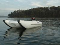 Dux Boats - UD-400 2008