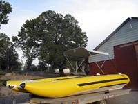 Dux Boats - PD-550 2008