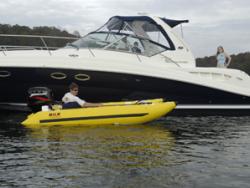 Dux Boats - PD-400 2008