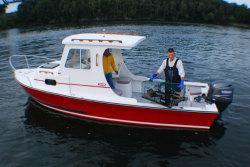 2012 - Eastern Boats - 22 Lobsterfisherman