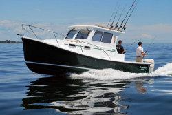 2011 - Eastern Boats - 248 Tournament