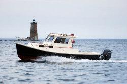 2011 - Eastern Boats - 248 Explorer