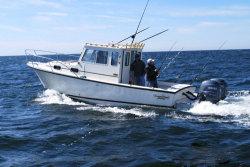 2011 - Eastern Boats - 27 Tournament