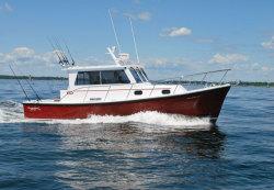 2011 - Eastern Boats - Eastern 31