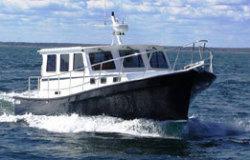 2011 - Eastern Boats - Eastern 35
