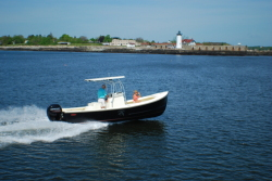2014 - Eastern Boats - 22 Center Console