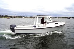 2014 - Eastern Boats - 22 Sisu