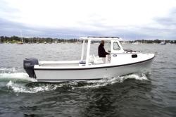 2015 - Eastern Boats - 22 Sisu